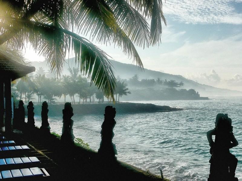 Indonesien - Bali kompakt