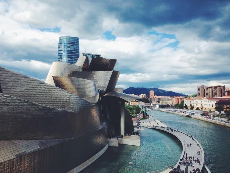 Spanien - Baskenland & La Rioja entdecken