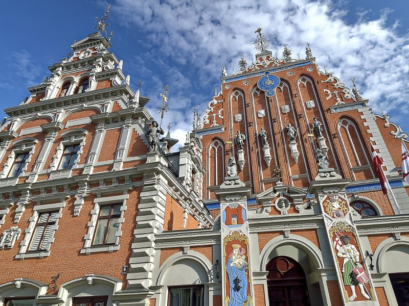 Riga City Package