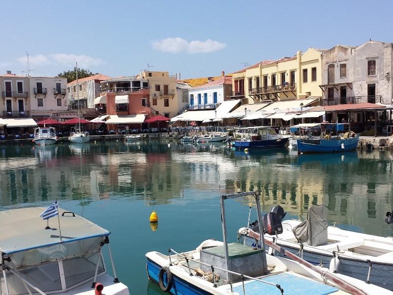 Griechenland – In 8 Tagen den Westen Kretas erkunden