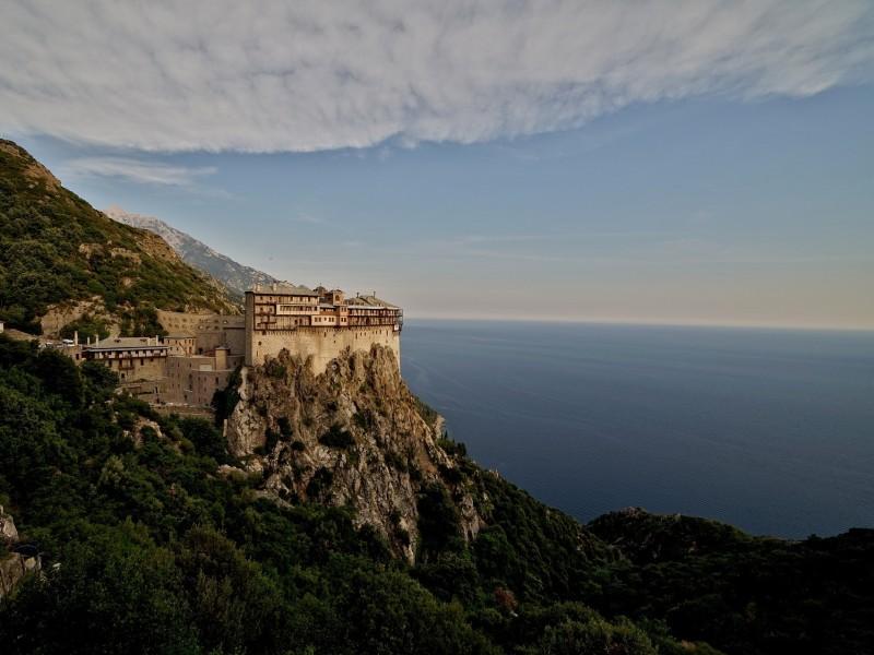 Griechenland - Halbinsel Chalkidiki entspannt entdecken