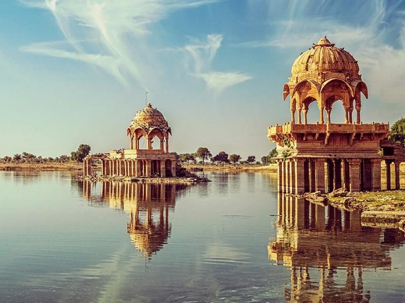 Gadi Sagar, Jaisalmer