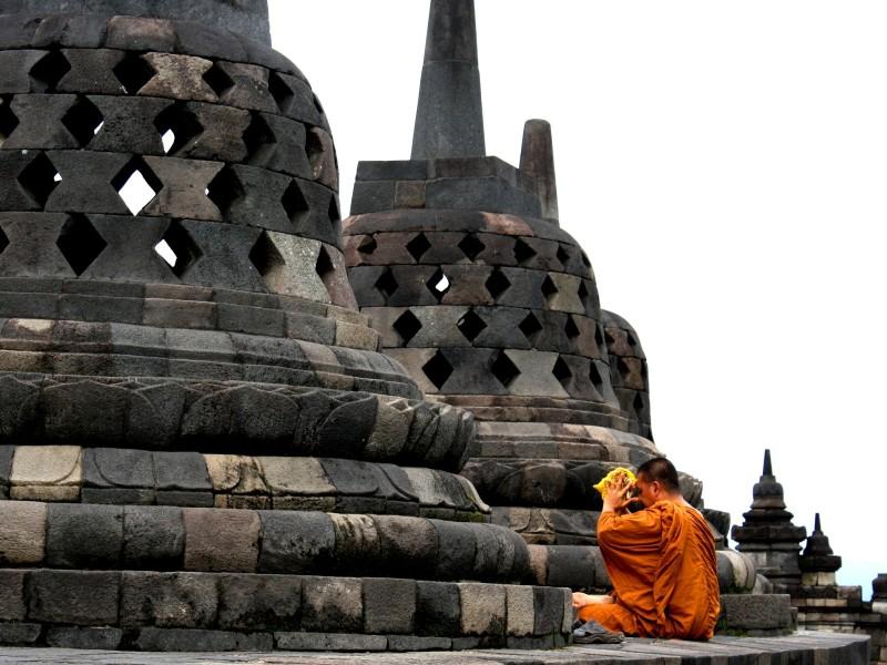 Indonesien - Java & Bali erleben