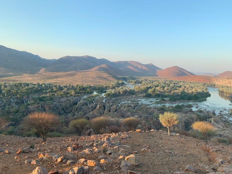 Namibias vielfältigen Norden & Epupa Falls entdecken