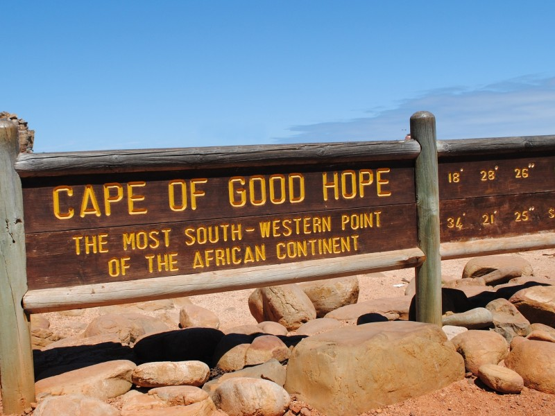 Südafrika - die umfassende Reise