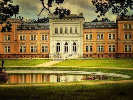 Wandern in Litauen - Vilnius & Plunge