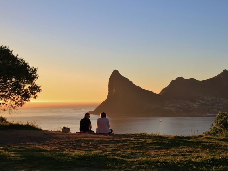 Kapstadt & Winelands zum Verlieben