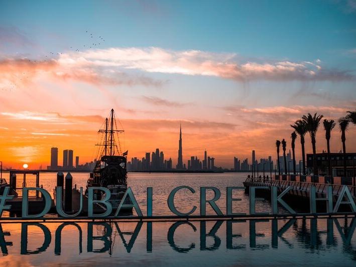 Luxus-Kombi Dubai & Abu Dhabi - inkl. Flug