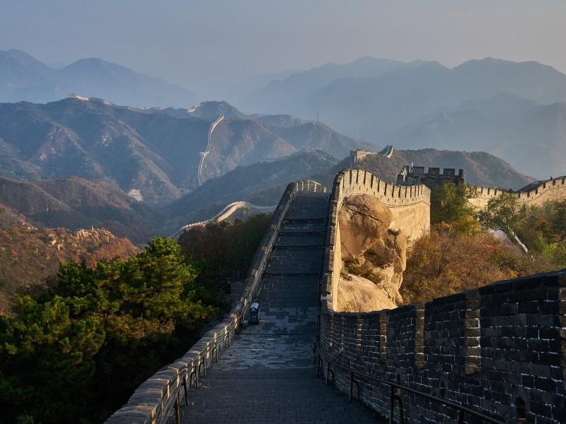 China mit Guilin & Hongkong deluxe