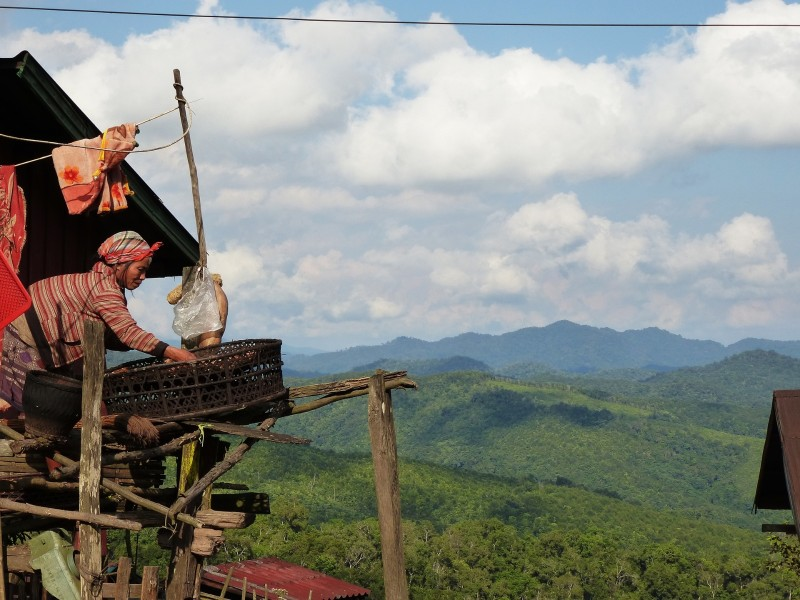 Aktiv durch den Norden von Vietnam & Laos