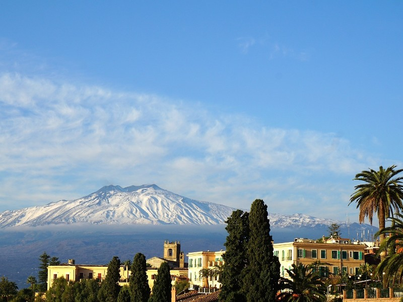 Sizilien - eine Insel zum Genießen