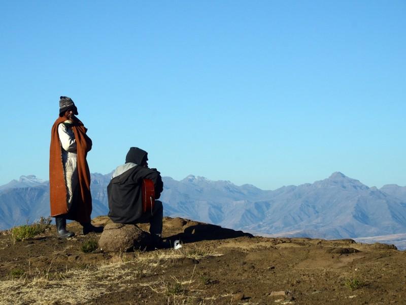 Südafrika total - Natur, Kultur & Wildlife