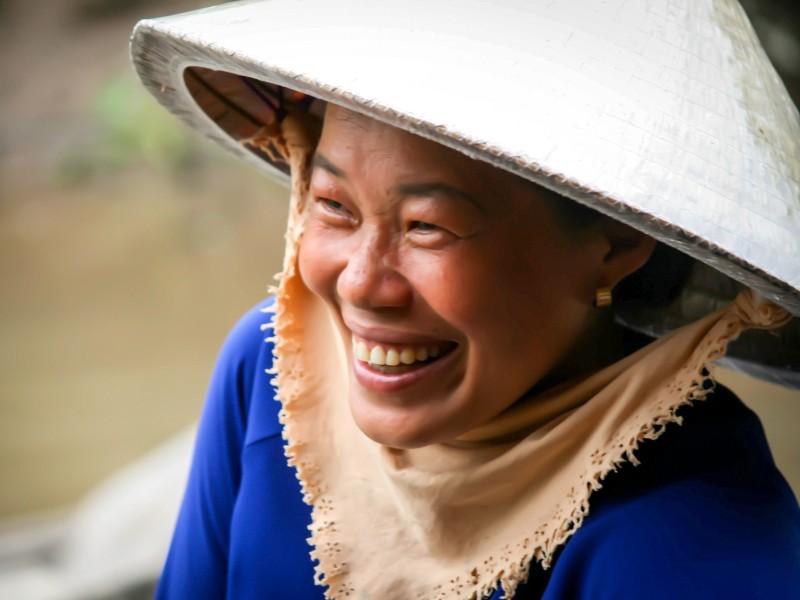 Glanzvolles Indochina: Vietnam & Kambodscha