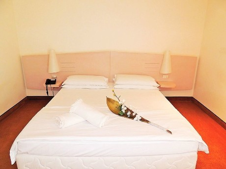 Nicotel Pineto - Zimmer