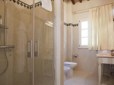 Borgo Condé - Badezimmer