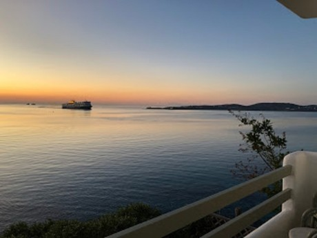griechenland-paros-hotel nikolas-view