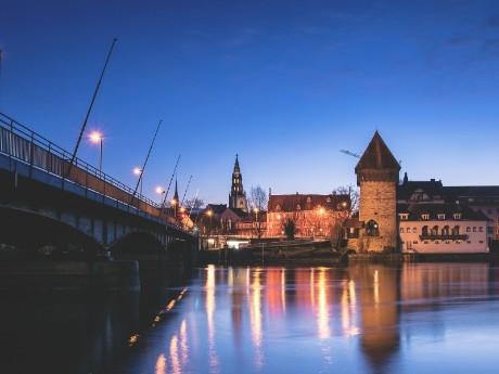 Altstadt, Konstanz am Bodensee