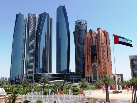 Abu Dhabi City Package
