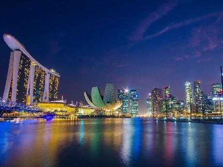 Singapur City Package