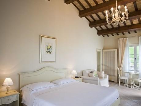 Borgo Condé - Zimmer2
