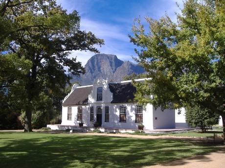 Winelands Stellenbosch