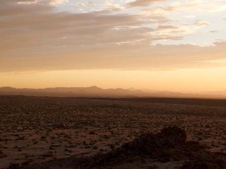 Namibia - einzigartige Landschaften & Wildtiere