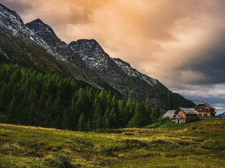Aufenthalt in Kärnten