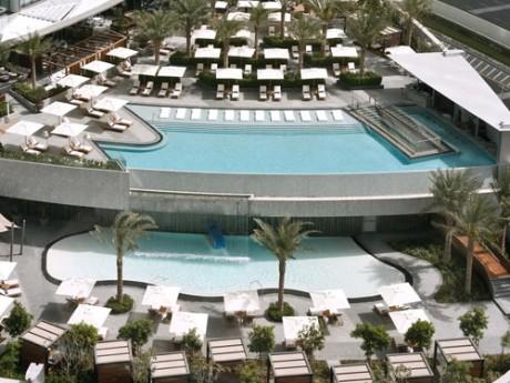 The Address Boulevard_Pool