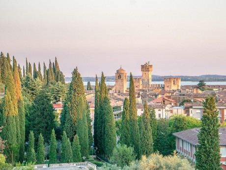 Italien - Gardasee - Sirmione