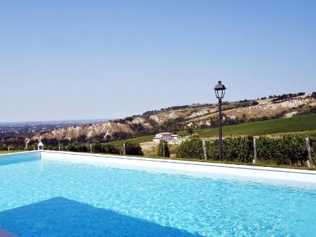 Borgo Condé - Panorama