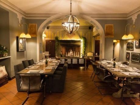 Al Castello - Restaurant