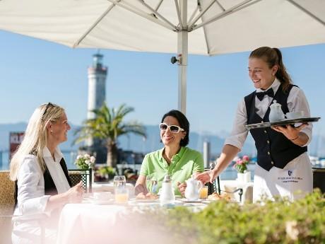 Reutemann & Seegarten_Restaurant