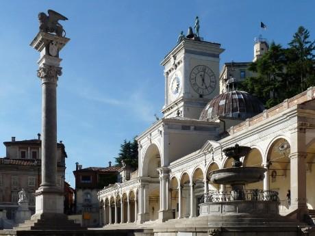 Italien - Friaul - Udine