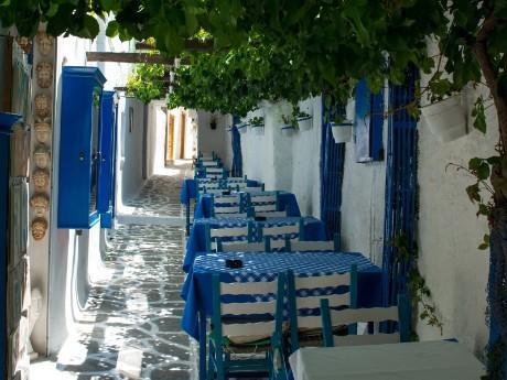 griechenland-kykladen-paros-restaurant
