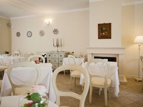 Borgo Condé - Restaurant