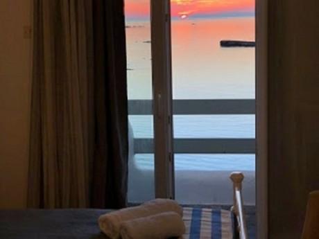 griechenland-paros-hotel nikolasbsp dz