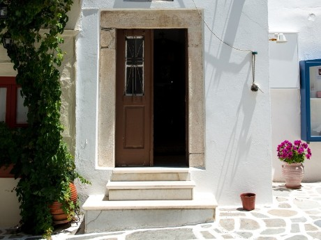 griechenland-kykladen-naxos-eingang
