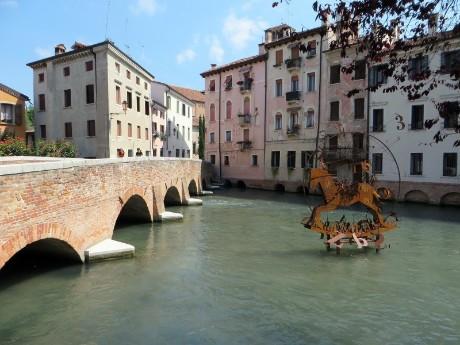 Italien - Gardasee - Treviso