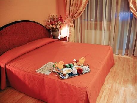 Grand Hotel dei Cesari - Zimmer